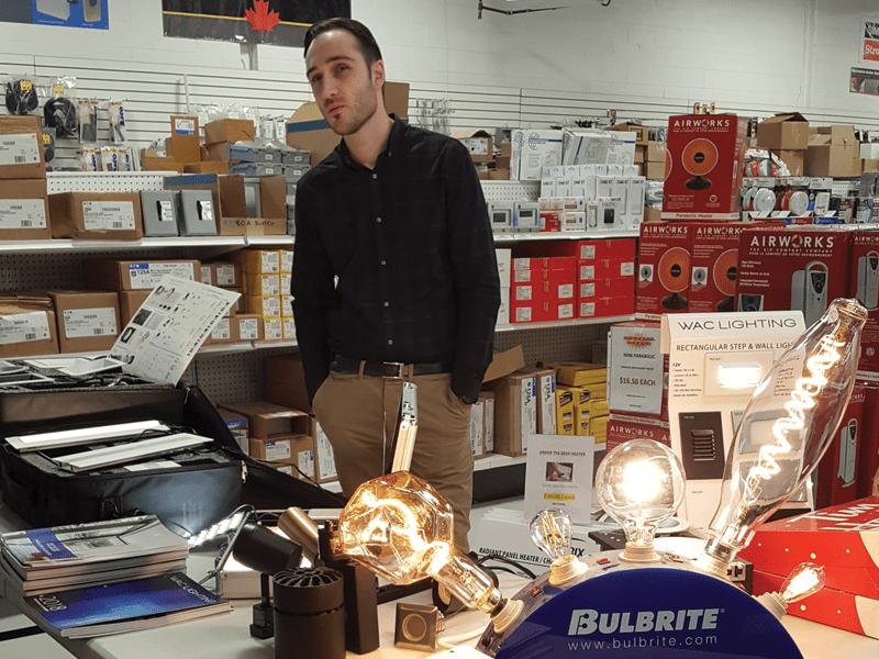 WAC Lighting December 2018