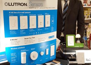 Lutron Caseta event 2019