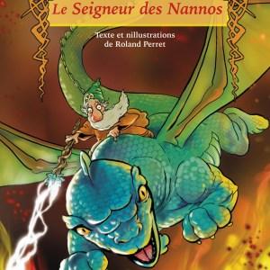 Seigneur des Nannos brochure
