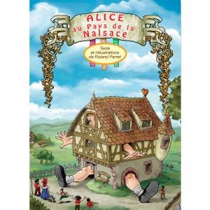 Alice au Pays de la Nalsace