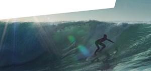 Surflehrer Ralf von Nalusurf Surfschool Fuerteventura