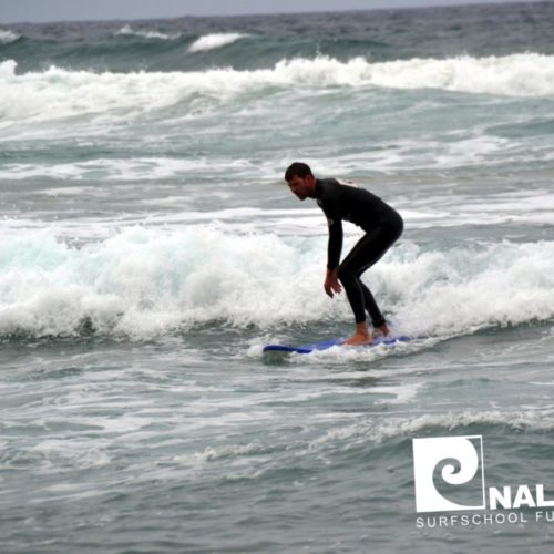 Nalusurf Surfschool Fuertevntura - Surfkurse 2018 in Jandia und La Pared