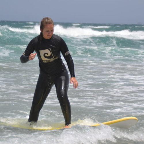 Nalusurf Surfkurs 10.07.-29.07.201960