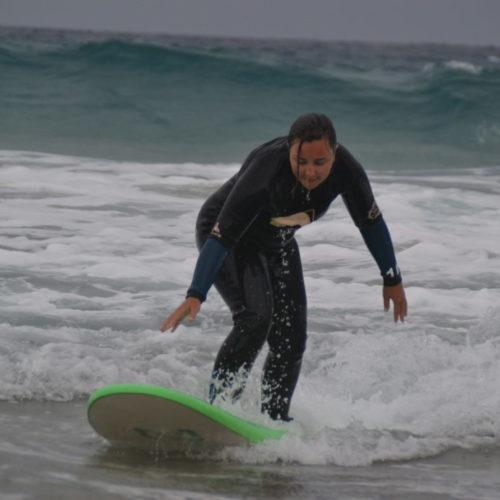 Surfkurs Fuerteventura - Oktober in La Pared