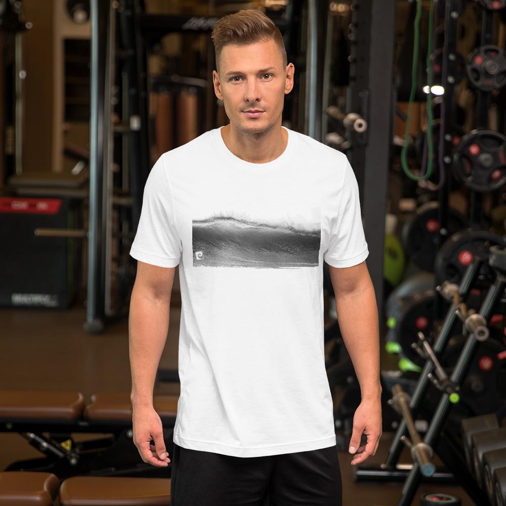 Herren Organic Shirt Nalusurf My Wave