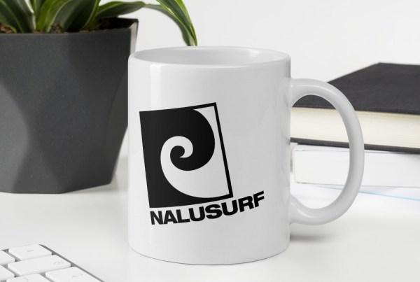 Tasse Nalusurf