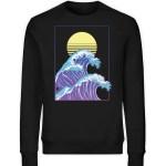 Wave of Life - Unisex Organic Sweatshirt-16