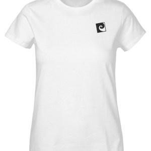 Textil Stick Nalu II - Damen Premium Organic Shirt mit Stick-3