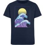 Wave of Life - Kinder Organic T-Shirt-6887