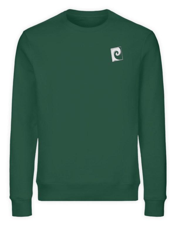 Textil Stick Nalu - Unisex Organic Sweatshirt-6891