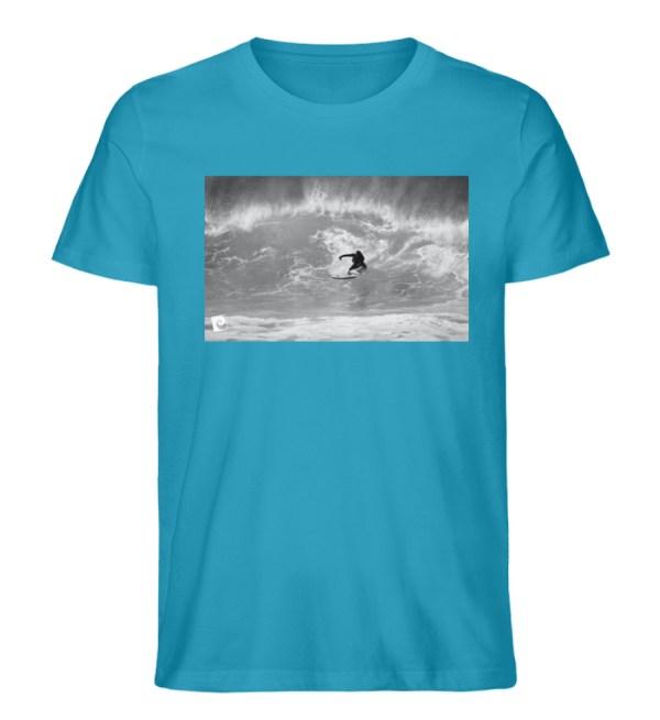 Ola Fuerte - Herren Premium Organic Shirt-6885