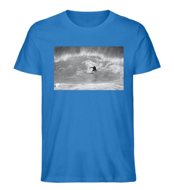 Ola Fuerte - Herren Premium Organic Shirt-6886