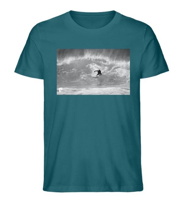 Ola Fuerte - Herren Premium Organic Shirt-6889