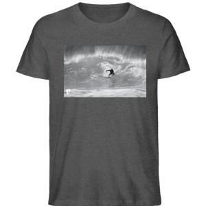 Ola Fuerte - Herren Premium Organic Shirt-6898