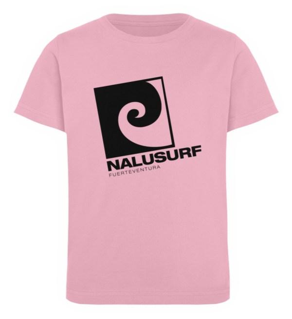 Nalusurf Fuerteventura - Kinder Organic T-Shirt-6903