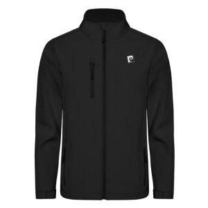 Nalusurf Stick III - Unisex Sofshell Jacket mit Stick-16