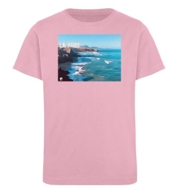 L.A. Pared - Kinder Organic T-Shirt-6903