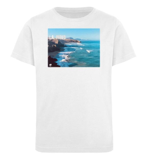 L.A. Pared - Kinder Organic T-Shirt-3