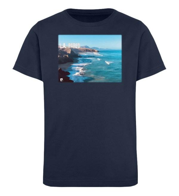 L.A. Pared - Kinder Organic T-Shirt-6887