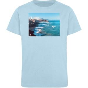 L.A. Pared - Kinder Organic T-Shirt-6888
