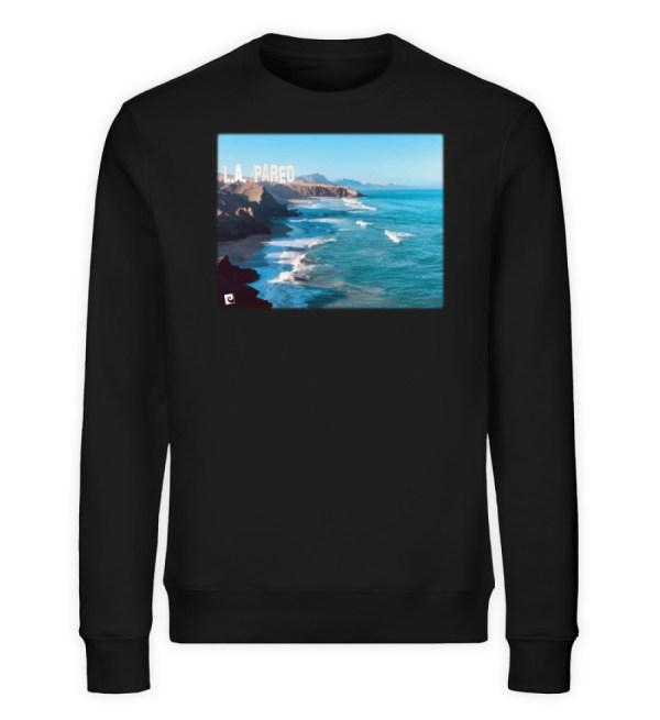 L.A. Pared - Unisex Organic Sweatshirt-16