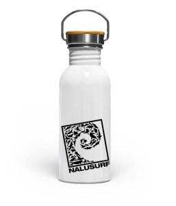 Nalusurf Ocean Life Trinkflasche - Edelstahl Trinkflasche-3