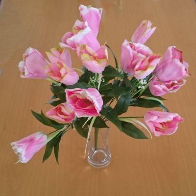 23-roze