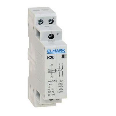 EL-kontaktor-k20