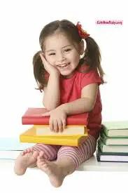 Nama Bayi Perempuan Yang Artinya Cerdas Dan Beruntung : perempuan, artinya, cerdas, beruntung, Perempuan, Cerdas
