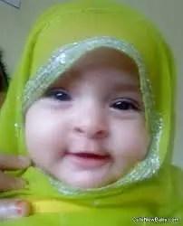 Nama Bayi Islam 3 Suku Kata : islam, Perempuan, Islami, Artinya, 2-3-4, NamaAnakPerempuan.net