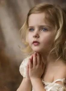 719 Nama Bayi Perempuan Yang Artinya Berkat