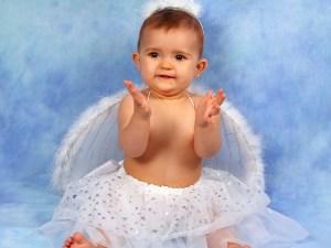 Nama Bayi Perempuan Yang Artinya Bidadari