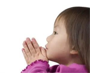 Nama Bayi Perempuan Yang Artinya Doa