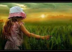 102 Nama Bayi Perempuan Yang Artinya Matahari