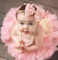 56 Nama Bayi Perempuan Yang Artinya Keinginan