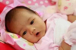 76 Nama Bayi Perempuan Yang Artinya Lahir