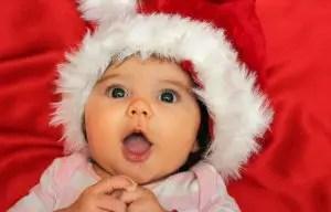 Nama Bayi Perempuan Yang Artinya Kristus