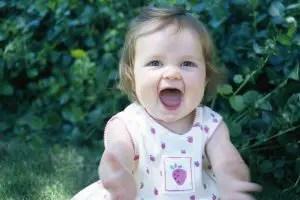 Nama Bayi Perempuan Yang Artinya Murah Hati