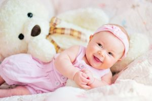Nama Bayi Perempuan Yang Artinya Peduli