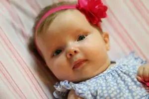 Nama Bayi Perempuan Yang Artinya Rahmat