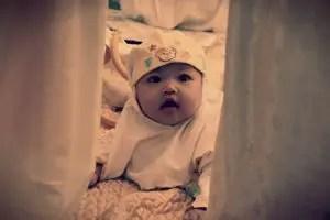 137 Nama Bayi Perempuan Sunda Pilihan