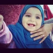 Rangkaian Nama Bayi Perempuan Islami Dan Artinya