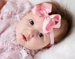 Arti dan Rangkaian Nama Angelina Untuk Bayi Perempuan