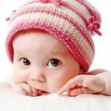Nama Bayi Perempuan: Rangkaian dan Arti Nama Ayda