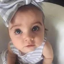 Nama Bayi Perempuan: Rangkaian dan Arti Nama Daania
