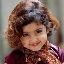 Nama Bayi Perempuan: Rangkaian dan Arti Nama Fariza