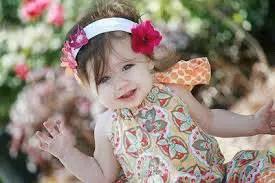 Nama Bayi Perempuan: Rangkaian dan Arti Nama Ilyana