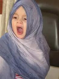 Nama Bayi Perempuan: Rangkaian dan Arti Nama Saiqa