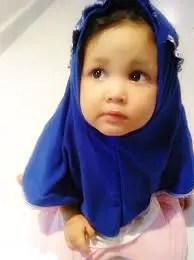 Nama Bayi Perempuan: Rangkaian dan Arti Nama Tanisha