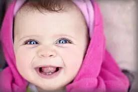 Nama Bayi Perempuan: Rangkaian dan Arti Nama Zia